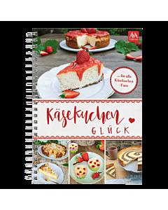 "Buch ""Käsekuchen-Glück"""