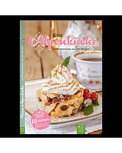 """Buch """"SüßeAlpenküche"""""""