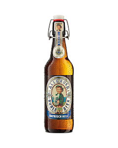 Allgäuer Büble Bier - Bayrisch Hell