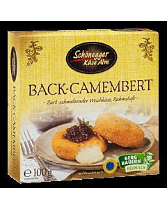 Schönegger Back-Camembert