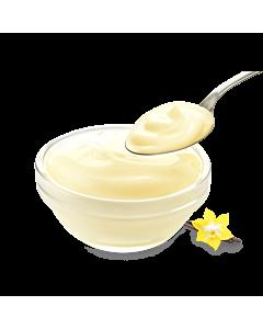 Heumilch Vanillejoghurt