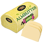 Almbutter